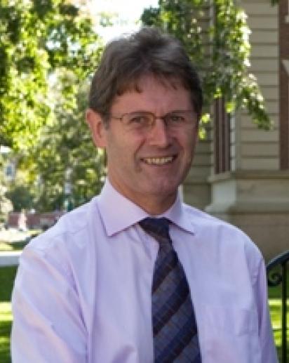 Martin N. Wybourne