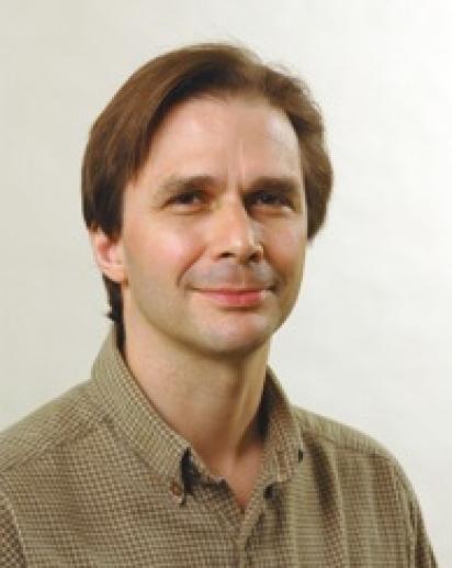 Alexander J. Rimberg