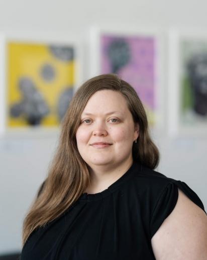 Megan Whitlock