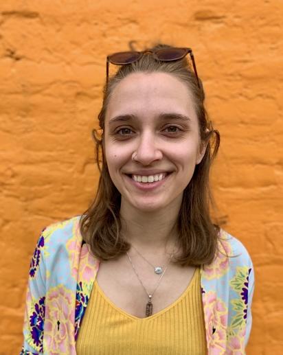 Vivian Sabla