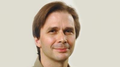 Alexander Rimberg